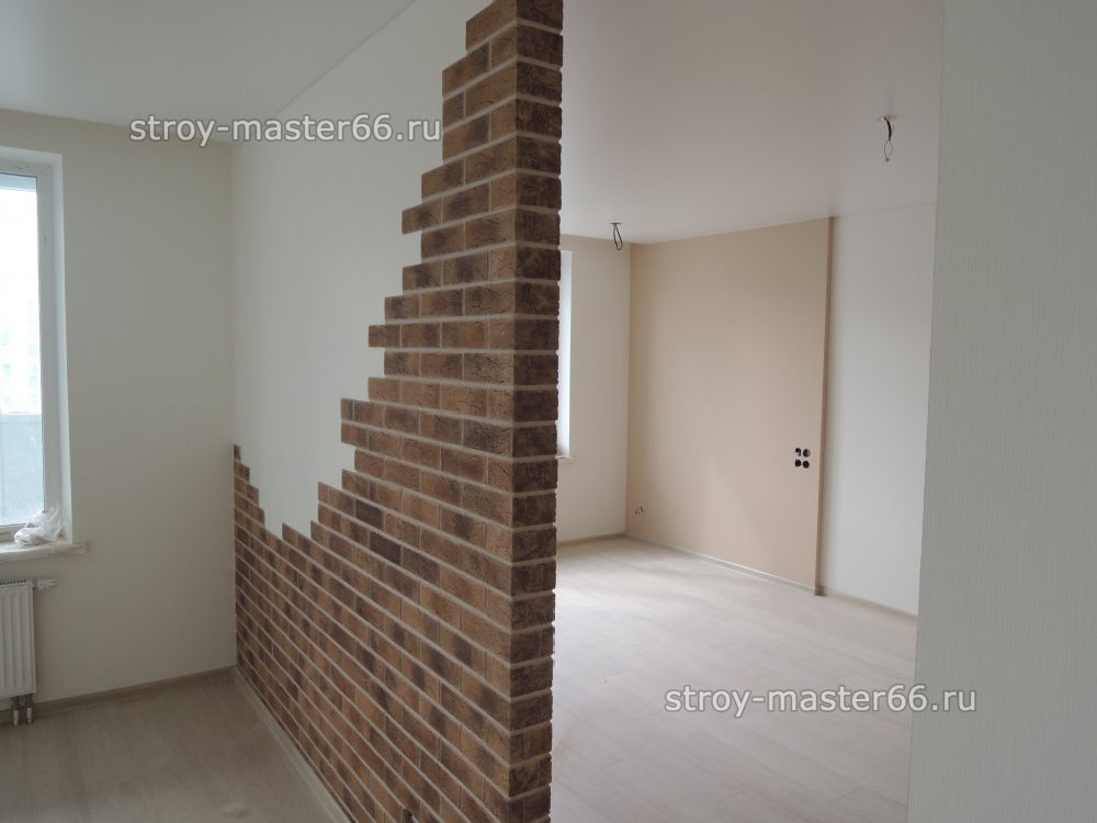 Перепланировка хрущевки 2 комнаты Варианты + 90 Фото 2018